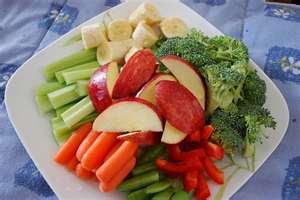 فوائد گیاهخواری