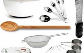 انتخاب ظروف مناسب برای پخت غذای سالم