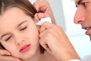 بهبود درمان مشکلات گوش