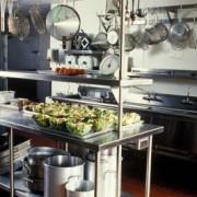 اشپزخانه