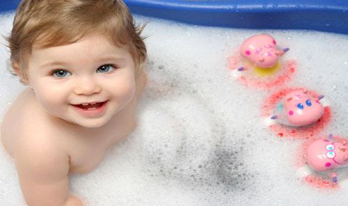 کاربرد اکسیژن فعال در ضدعفونی حمام ، آشپزخانه و سطوح مختلف