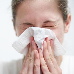 کاربرد اکسیژن فعال در درمان انفلونزا