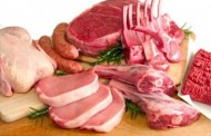کاربرد اکسیژن فعال برای ضدعفونی مرغ، ماهی و گوشت قرمز