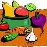 خواص درمانی میوه ها
