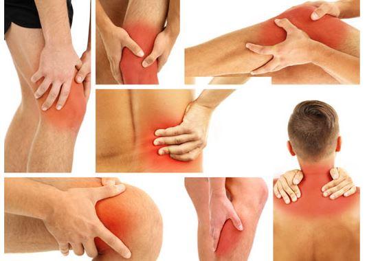 انواع درد های حسی و مفصلی و درمان آن از نظر طب سنتی