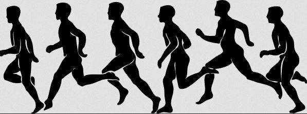 پیشگیری از بیماری ها با دویدن