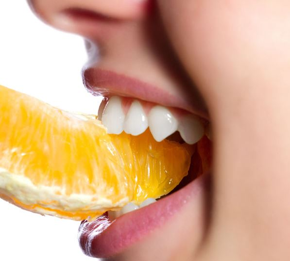 مواد خوراکی که برای دندان ها  ضرر دارند